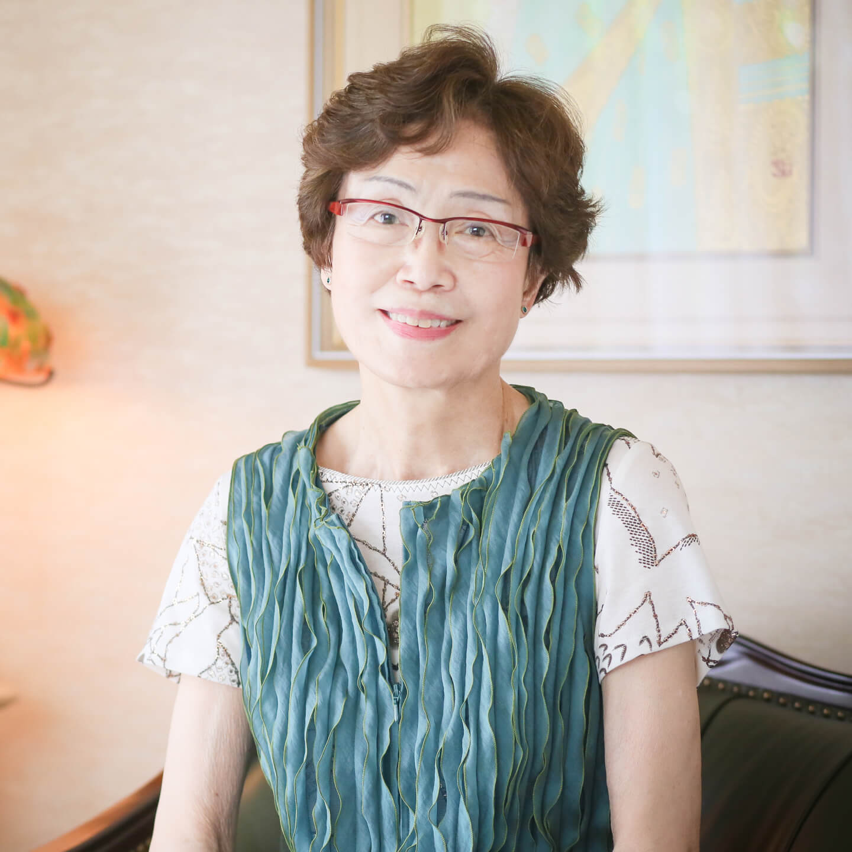 Ishida Glass Studio 作家 石田 征希