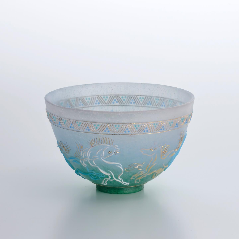 Ishida Glass Studio 作品 石田 知史