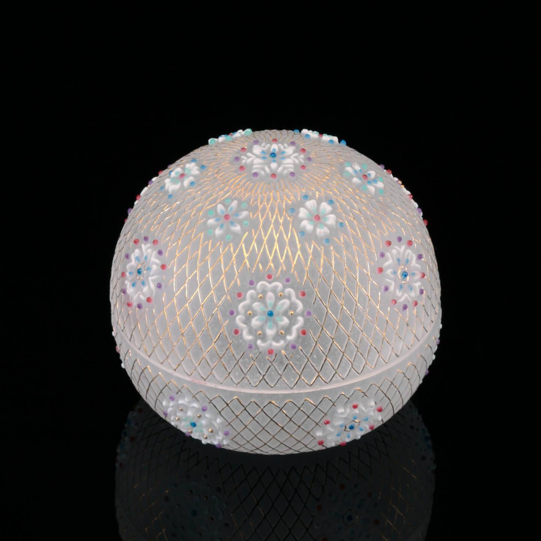 Ishida Glass Studio 作品 石田 征希