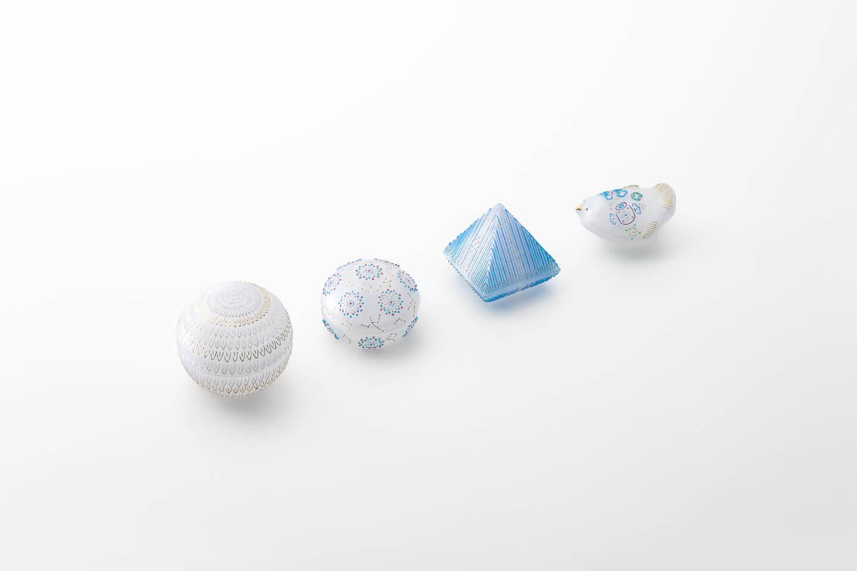 Ishida Glass Studio 作家プロフィールページ アイキャッチ画像